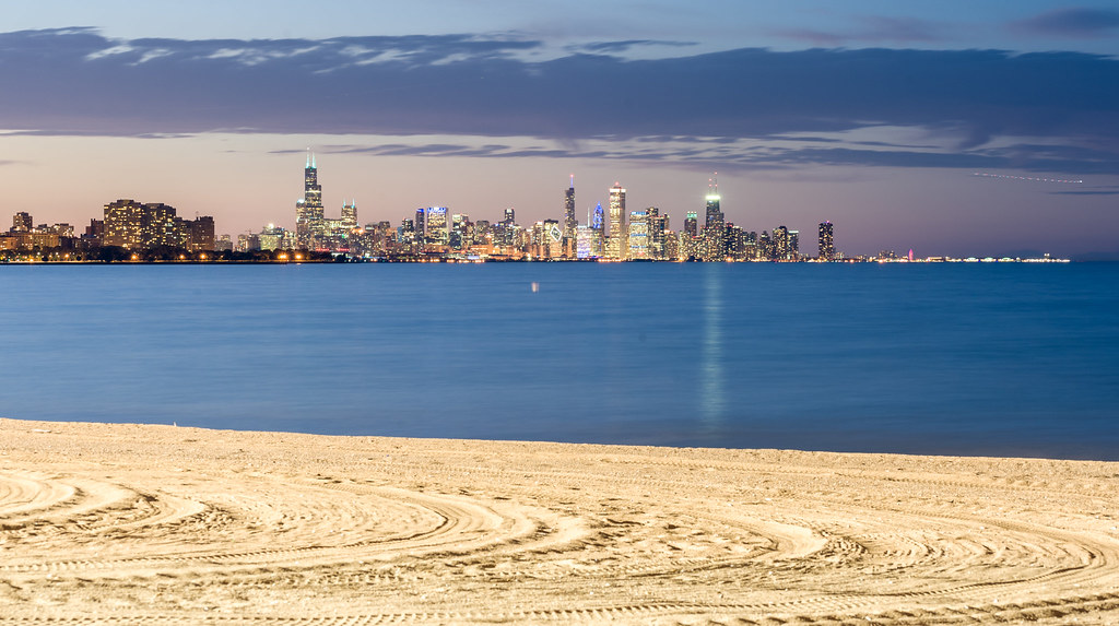 Rainbow Beach Park Chicago Il Usa Ruimc77 Flickr