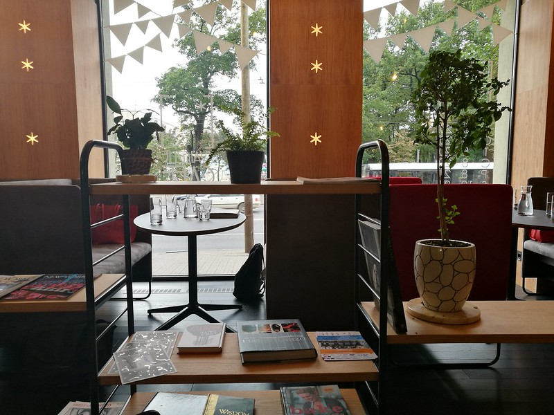 Zvaigzne Cafe