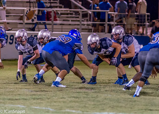 20160923-Texas Wind Varsity Football vs Bartlett Bulldogs-094 | by rtmarwitz