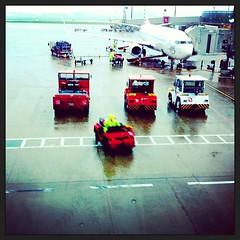 Aeroporto di Brisbane