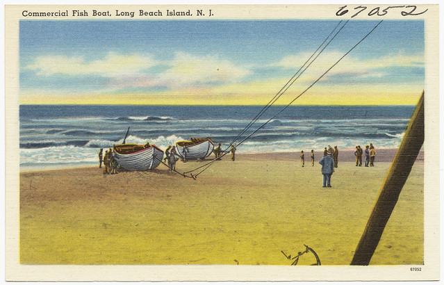 Commercial fish boat long beach island n j file name for Fishing boats long island