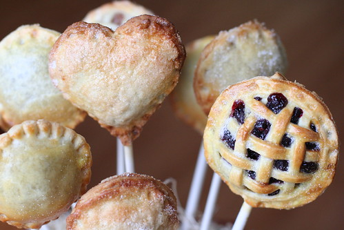 Sweet Lauren Pie Pops | by Sweet Lauren Cakes