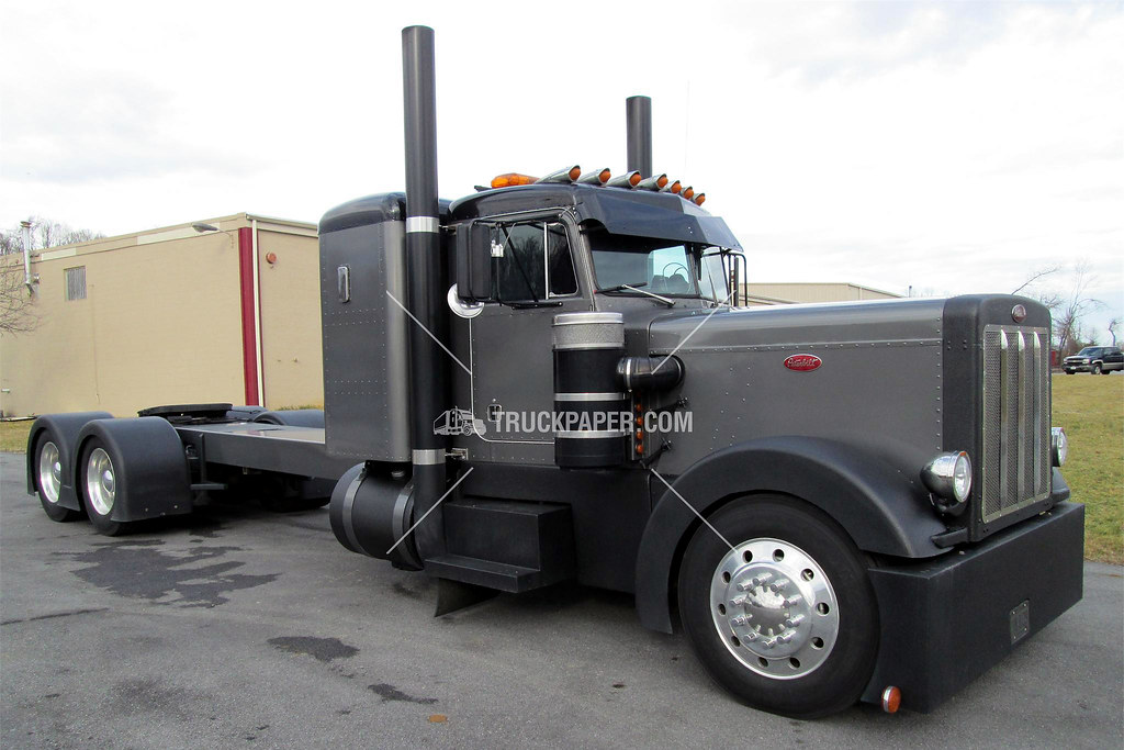 359 Peterbilt For Sale In Mississippi By Owner