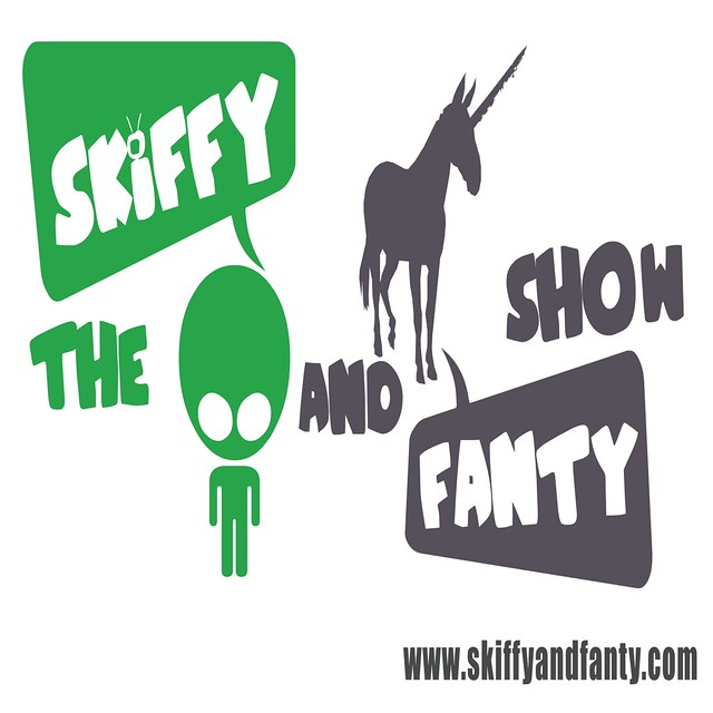 Podcast Episodes – The Skiffy and Fanty Show