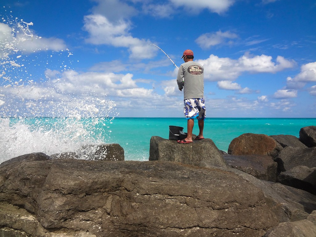 Top places in The World For a Fishing Vacation