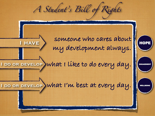 a_students_bill_of_rights | by teach.eagle