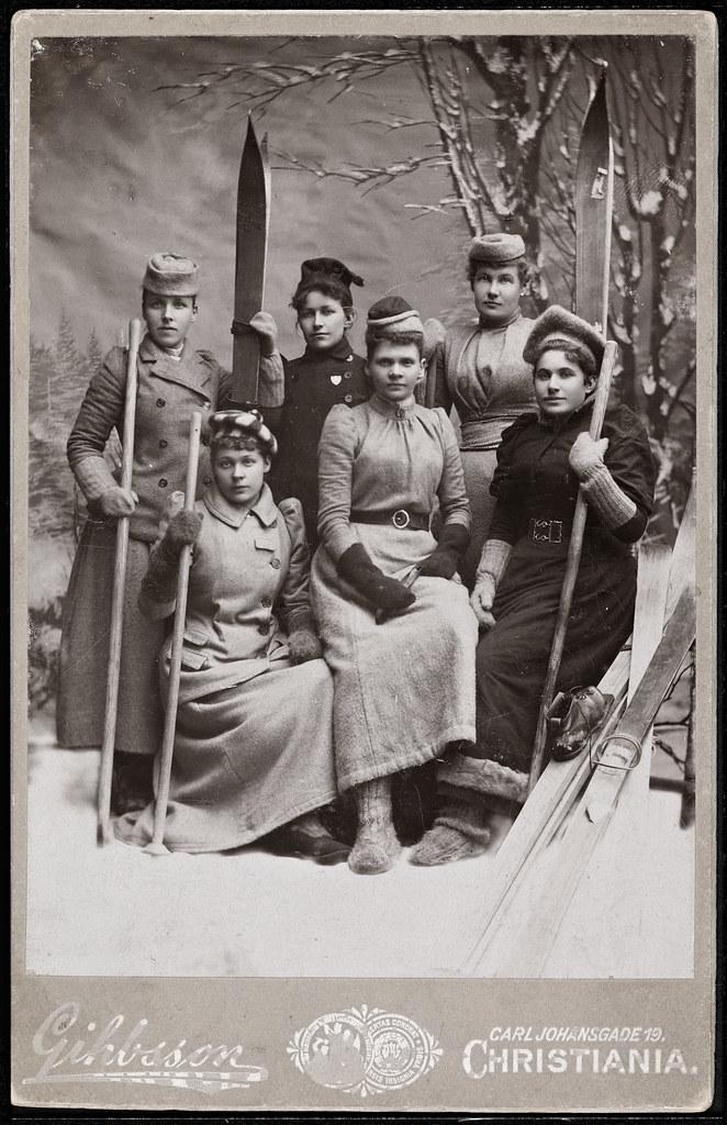 Møte kvinner fra Bielefeld