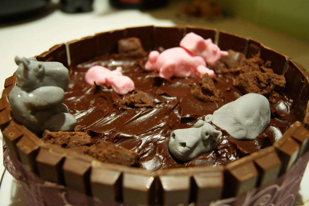 Kit Kat Cake Recipe South Africa