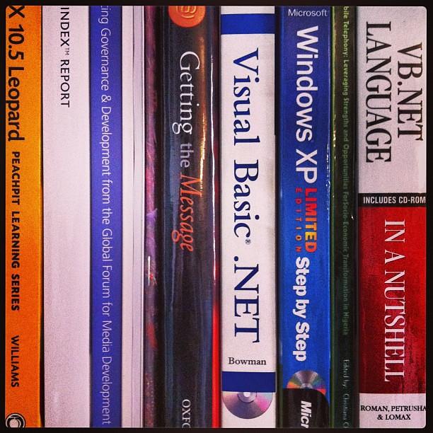Terry Pratchett o autorze