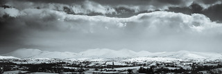 View from Rathfriland [E] | by Richard Browne...