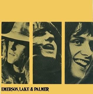 Emerson Lake Palmer Lucky Man
