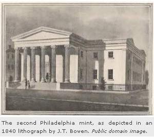 Second-Philadelphia-Mint