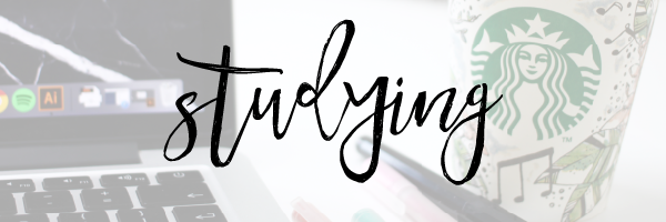 studying tips blog posts