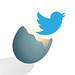 Emerging Media - Twitter Bird