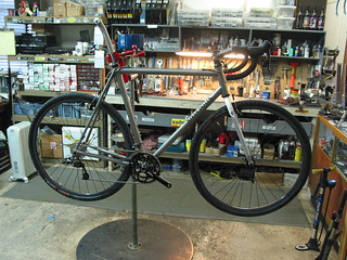 Potts Cross | by Black Mountain Cycles