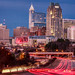 Evening Rush hour in Raleigh - Available on Getty Images