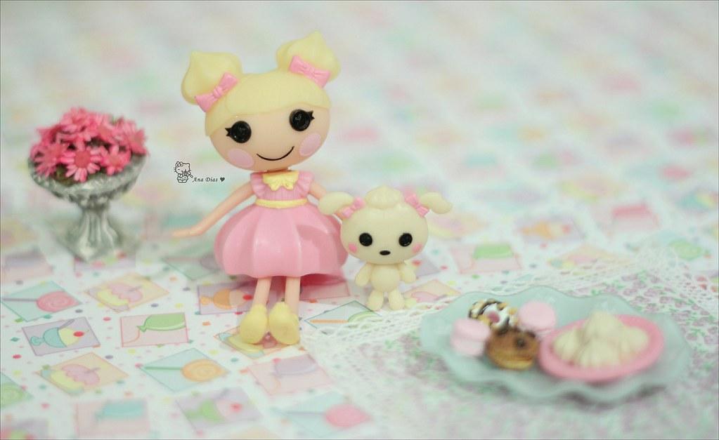 Dollop Light'n'Fluffy | ~ Mini Lalaloopsy Dollop Light'n ... Lalaloopsy Dollop Light N Fluffy