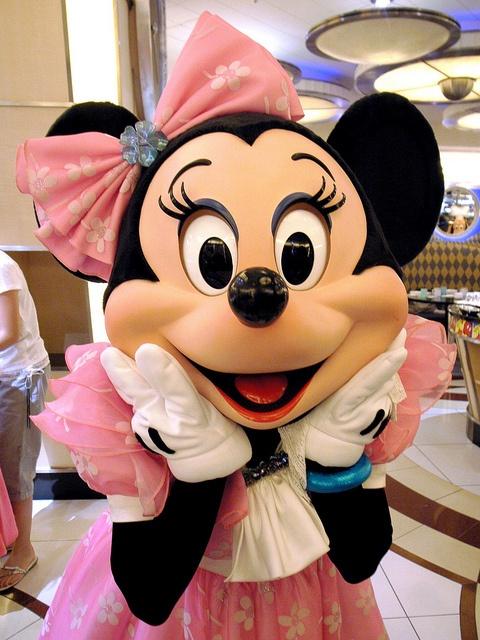 minnie costume4 | by mascotshows minnie costume4 | by mascotshows & minnie costume4 | Buy Foam Mickey Mouse Mascot Adult Costumeu2026 | Flickr