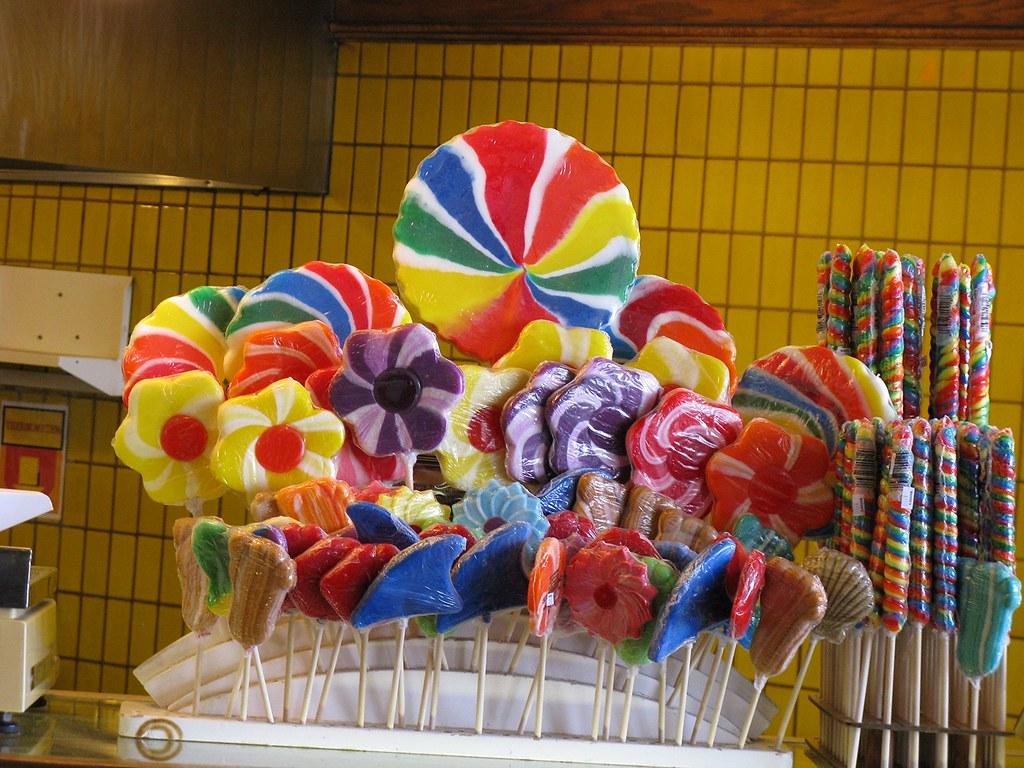 I Heart Candy Myrtle Beach