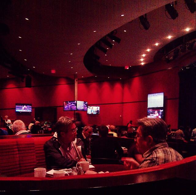 Casino queensborough 17