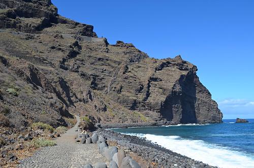 Teno Massif, Buenavista del Norte, Tenerife
