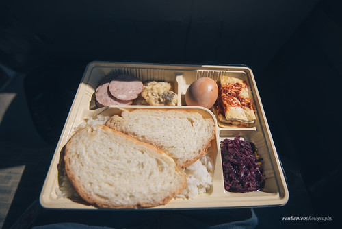 North Korean Packed Lunch | by reubenteo