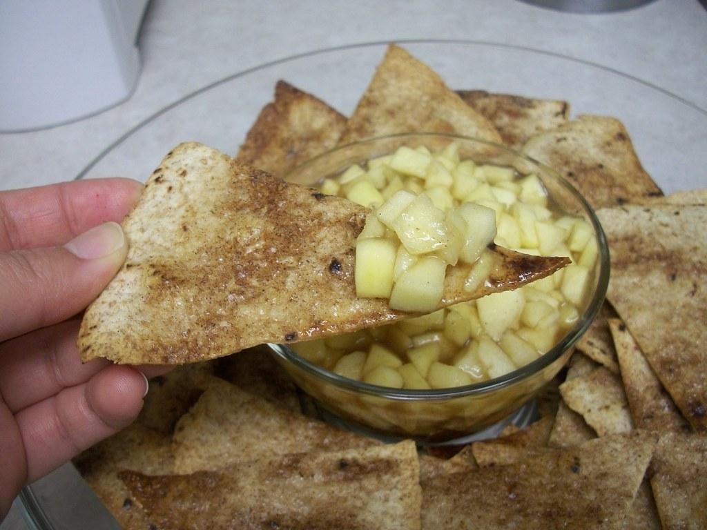 Kitchen Chips Recipe