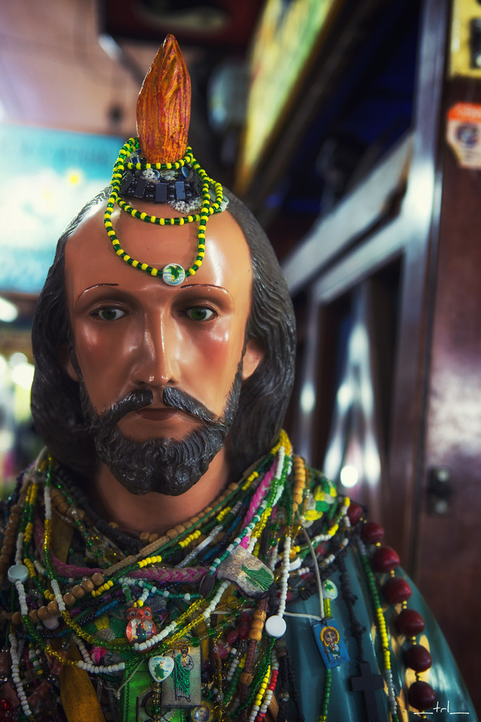 Jesus Christ Superstar Merced Market Mexico City