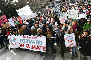 Forward on Climate Rally in Washington, DC | by 350.org