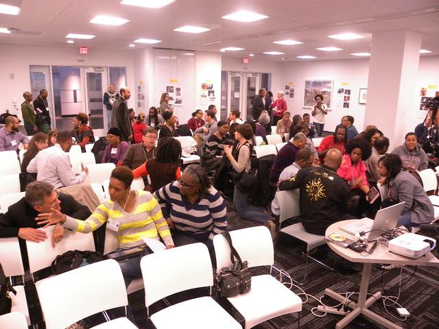 Teach the Beat: Go Go in DC Seminar