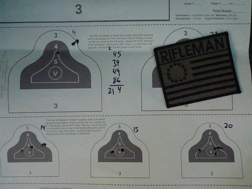 Appleseed shoot, Feb 24th, 2013, Ariel, WA | by red alder ranch