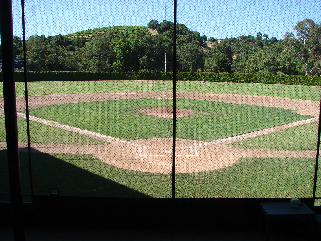 Cleve Borman Field