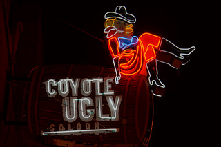 Coyote Ugly Saloon, Beale Street, Memphis, Tennessee | by RoadTripMemories
