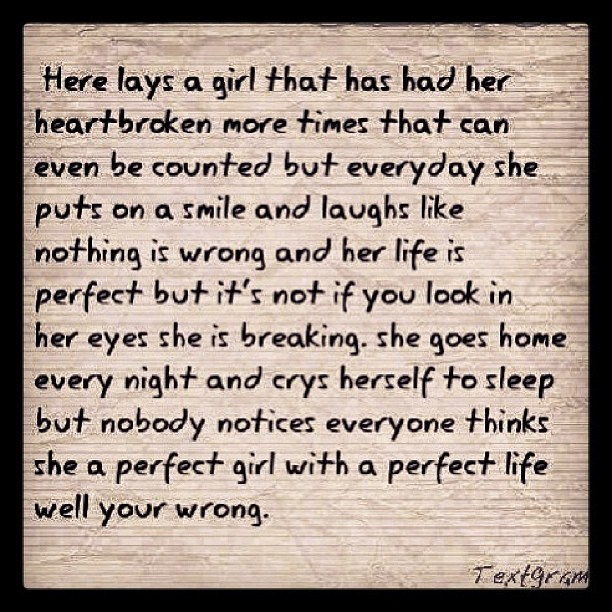 #me #repost #quote #quotes #heartbroken #love #like #life ...