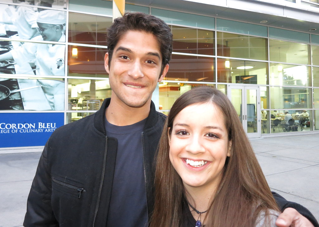 Tyler Posey Check Out More Picture Mayracansigno