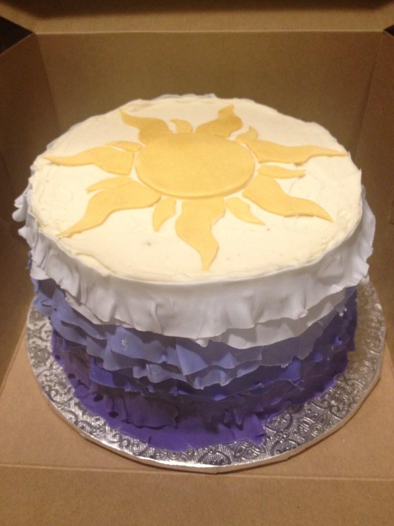 Cake Fondant Au Saumon Et Aux Poireaux