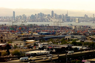 San Francisco From Oakland | by 1Flatworld
