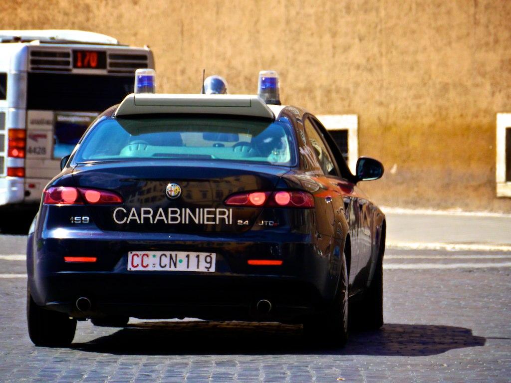 La Spezia, conserva il cadavere della madre per riscuotere la pensione carabinieri