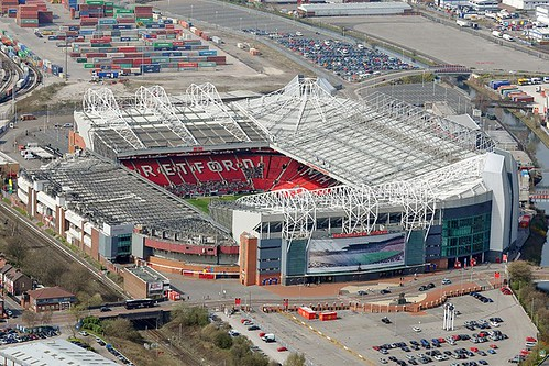 manchester_united_fc | by Airviewsphotos