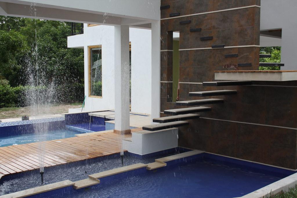 Espejos de agua Casas Zuarw | ZUARQ. ARQUITECTOS www.zuarq ... - photo#13