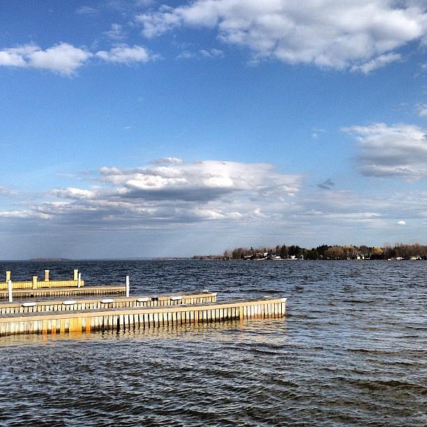 Oneida Lake Waterfront Restaurants