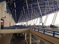 Flughafen Shanghai Pudong International
