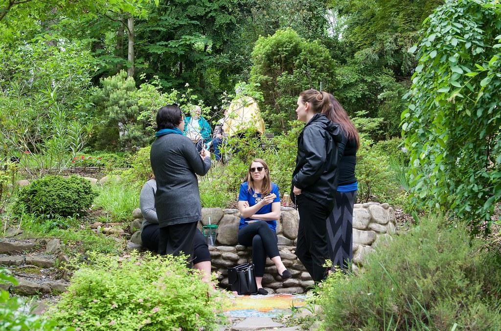 Flash of Classics Botanical Gardens May 2016 LRoberson - 2… | Flickr