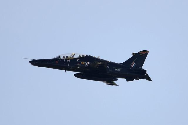 ZK013/D Hawk T.2