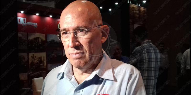 El presidente de la CMIC, Jaime Morales Silva, comentó que no basta con enviar más policías y colocar filtros en los accesos a Coatza y Mina, sino que es urgente combatir de manera frontal el trasiego de drogas y el delito de secuestro.