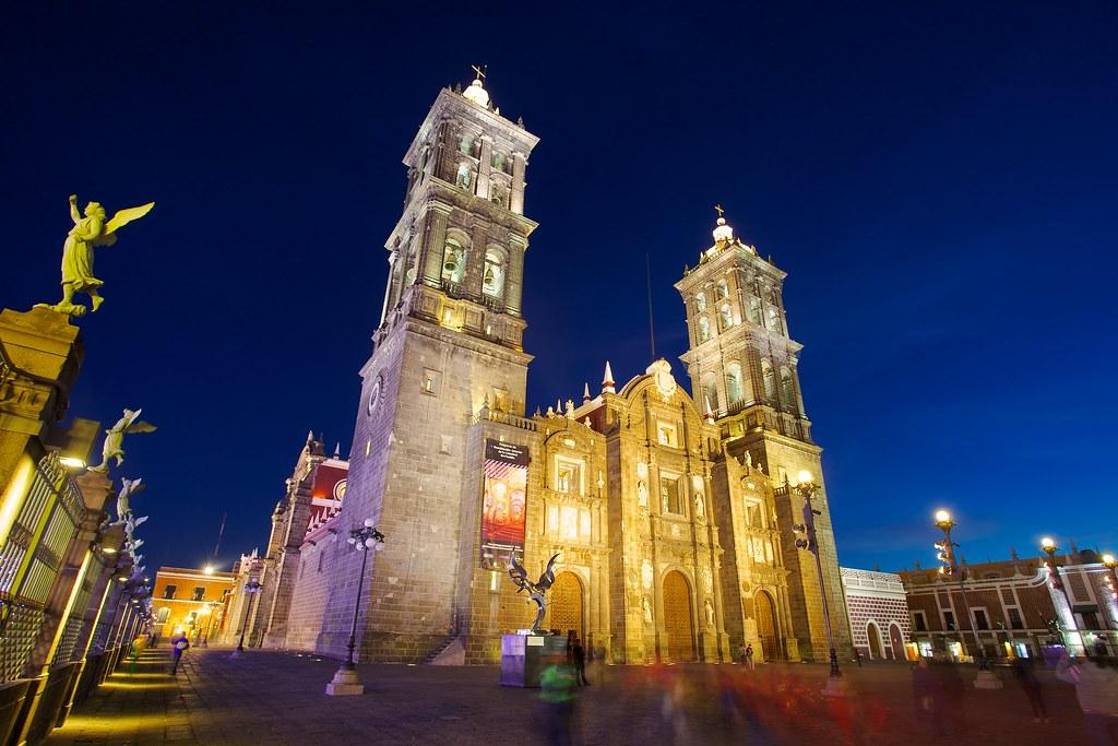 Puebla, mejores ciudades para vivir en mexico