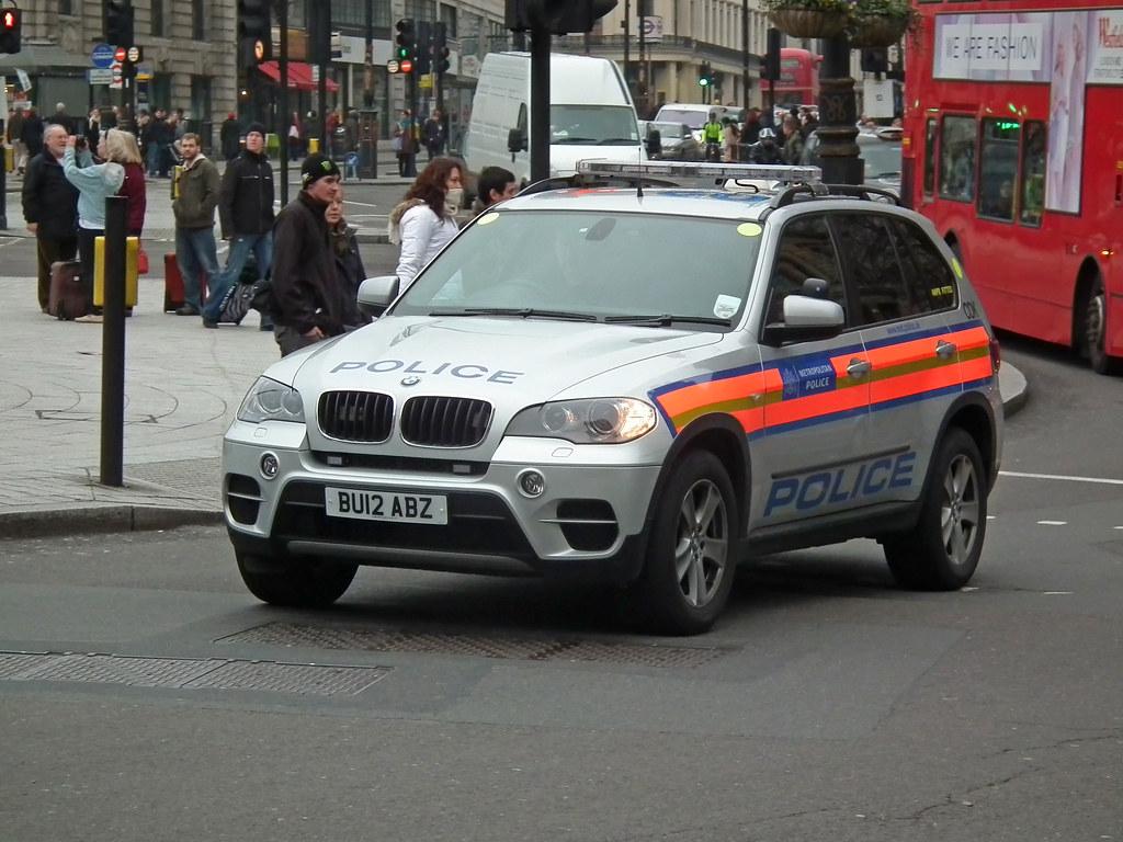 Met Police Cdk Metropolitan Police Cdk Armed Response