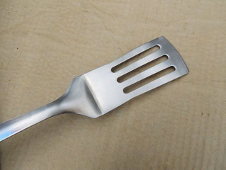Final slimline spatula form | by rosemarybeetle