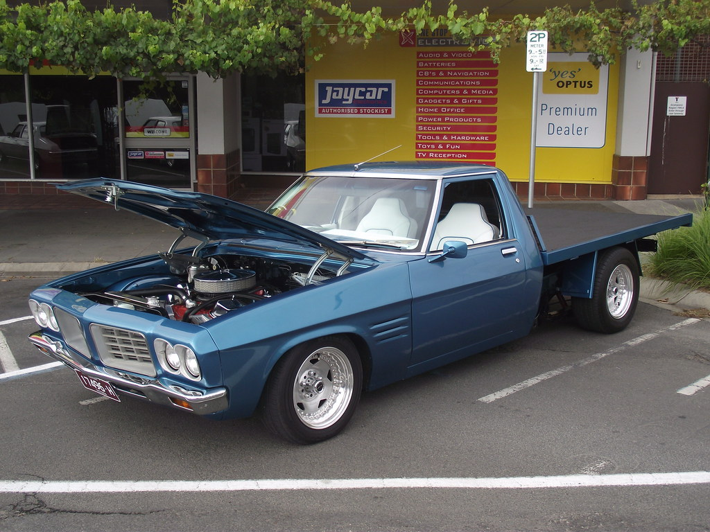 Holden Utes For Sale In Victoria Hz Holden Ute For Sale