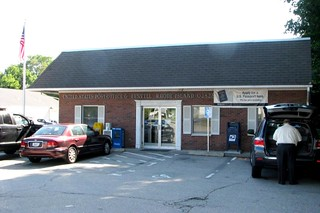 Greenville, RI post office | by PMCC Post Office Photos